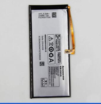 Dxqioo for lenovo K900 battery BL207 BL-207 2500mAh High Capacity Li-ion battery for lenovo K900 mobile phone