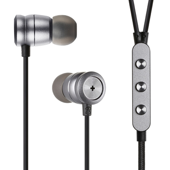 GGMM H300 Triple Driver Hybrid Dynamic Earphone Balanced Armature Mini Hifi Earphone High-Resolution Audio With Full Range Sound