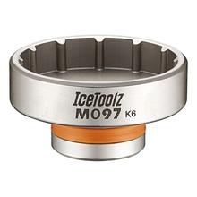 Icetoolz M097 12-Tooth BB Installation Tool bike repair tools
