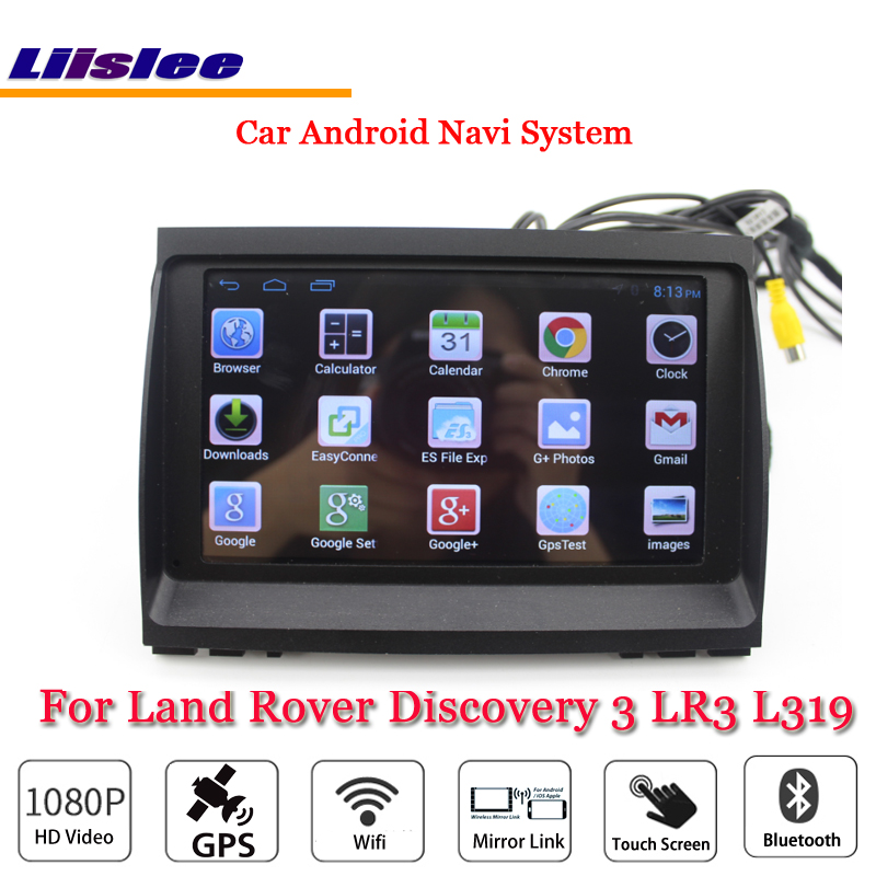 For Land Rover Discovery 3 LR3 L319 20042009-3