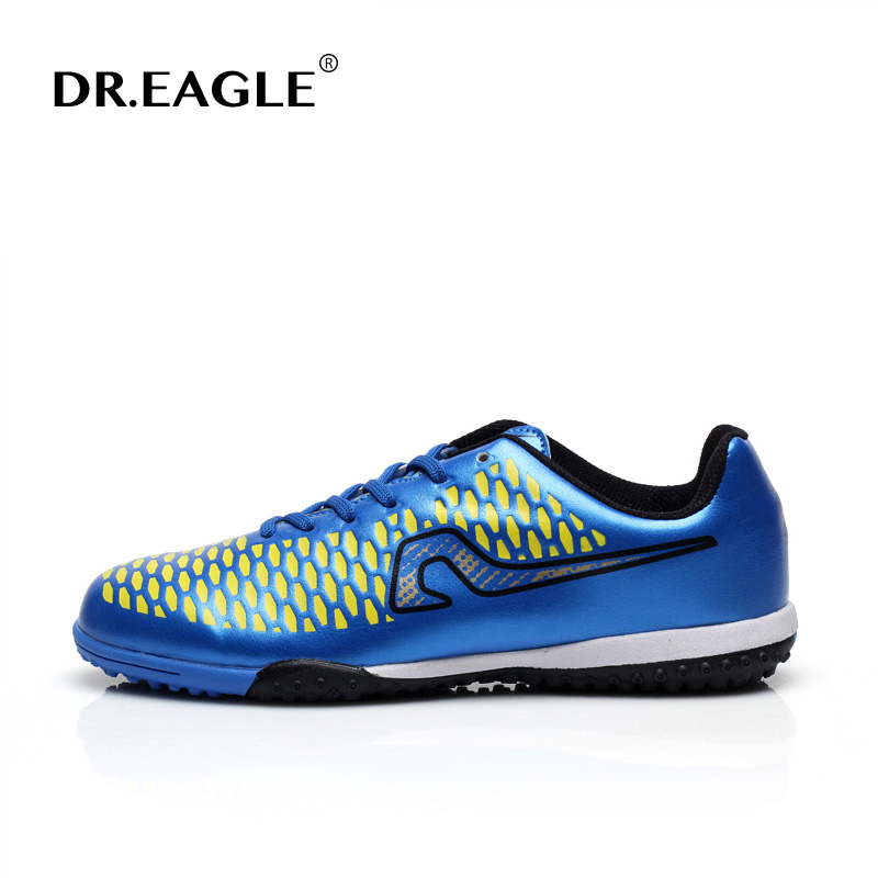Turf cleats for indoor soccer shoes man sneakers for ...