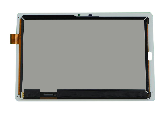 купить New lcd display with Touch panel for 10.1 inch Onda V10 PRO CW100 Tablet touch screen lcd display Sensor Free Shipping по цене 5701.15 рублей