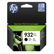 Original for HP 932XL (CN053AE) Black High Capacity Ink Cartridge