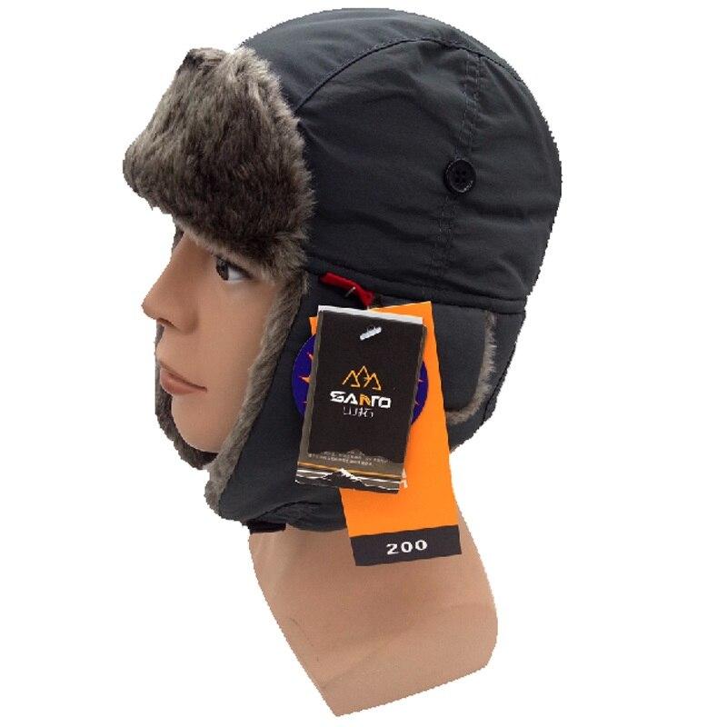 baseball cap ear warmer pattern crochet men women winter bomber font hats aviator free