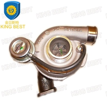 GT2556S Turbo 2674A228 Turbocharger for Perkins