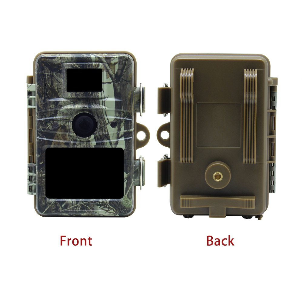 23315032d8a Infrared Outdoor Hunting Camera Trap 12MP Wildlife Game Cameras HD Night  Vision Waterproof IP66 Hunter Trail Camera-in Hunting Cameras from Sports  ...