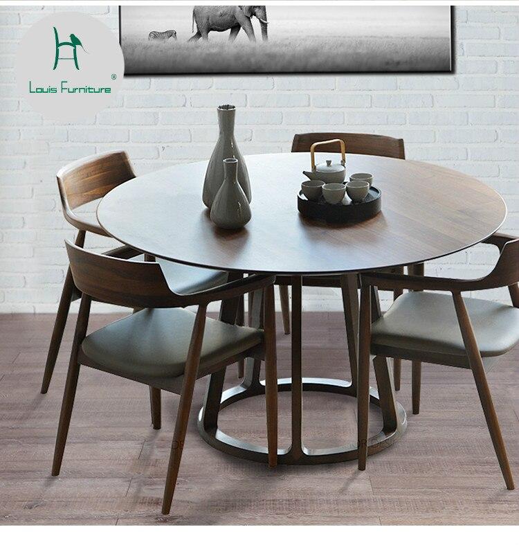Us 6639 Louis Fashion Cafe Stoły Nowoczesne Proste Drewniane W Stoliki Kawowe Od Meble Na Aliexpresscom Grupa Alibaba