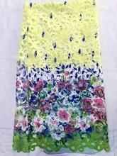 lace Shipping dress fabric