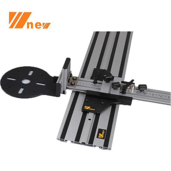 Guide Rail Linear Slide Orbit for Engraving Straight and Round