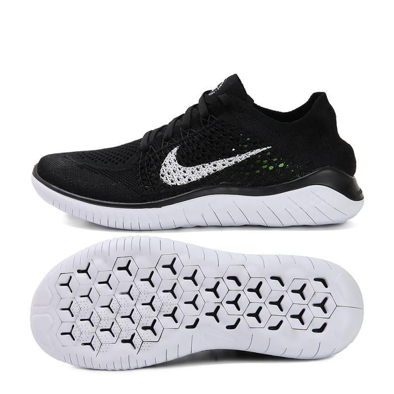 hot sales 3a48f 58078 Original New Arrival 2018 NIKE FREE RN FLYKNIT Women s Running Shoes  Sneakers