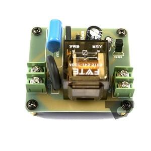 Image 3 - הרמה המקצועי מגבר חשמל עמיד הלם גבוהה כוח כוח רך להתחיל לוח עם 100A ממסר