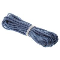Wspinaczka 1200 KG zawiesia bezpieczeństwa Rappelling lina przewód pomocniczy 10m niebieski w Paracord od Sport i rozrywka na