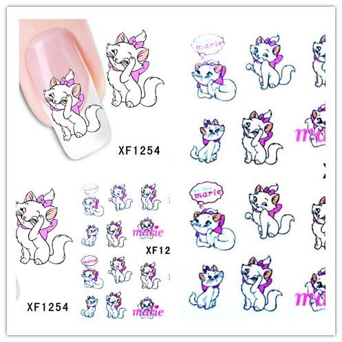 лидер продаж! 12 простыни детские в 1 смешанная стиль снежинки рождество 3д дизайн ногтей стикеры советы маникюр надписи DIY для x'mas и стикеры smy049-060