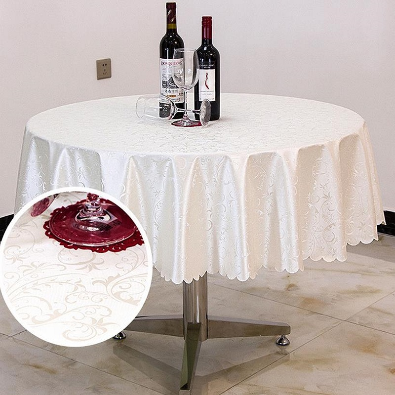 PVC table cloth Printed tablecloth Waterproof tablecloths Square/Rectangle/Round/Oval tablecloths for weddings toalha de mesa