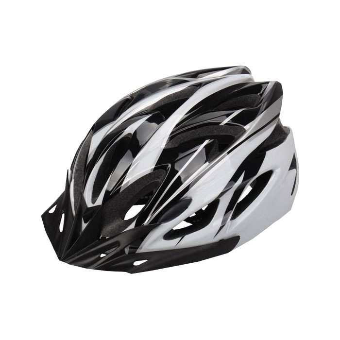 ZH38 GOXING Cycling helmet for Adults size 56 62cm with 18 air vent EPS PC Material