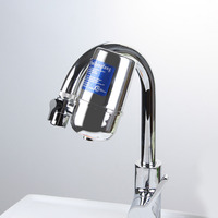 6L Water Filter High Quality Home Household Kitchen Tap Water Filter Purifier Faucet Ceramic Filter Prefiltration