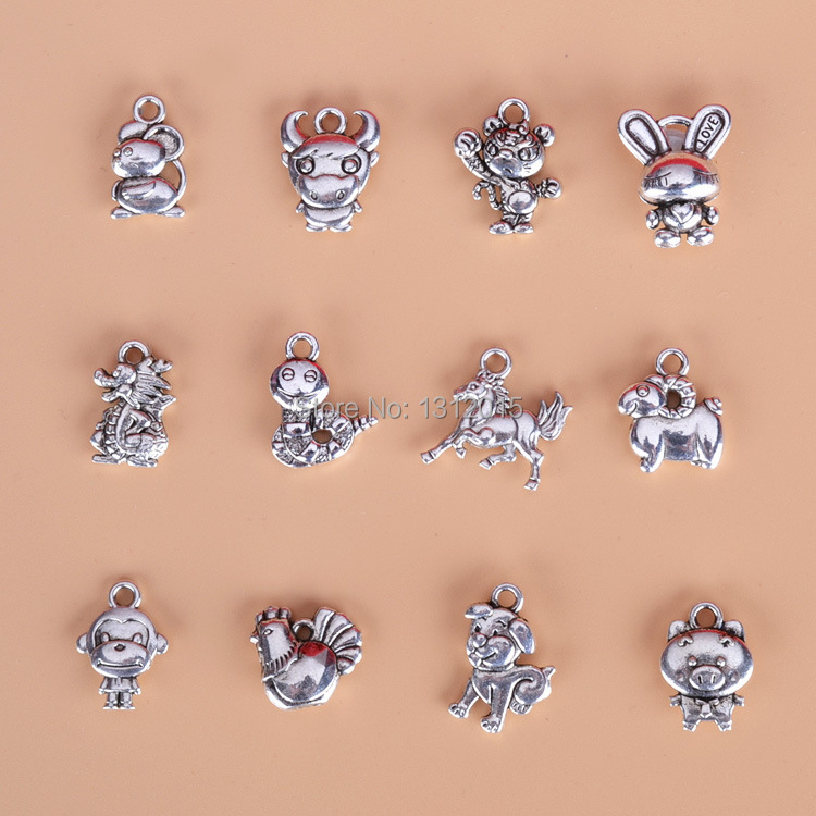 men dragon to chinese pendants silver asp hangtags necklaces card s d fall pendant zodiac retro