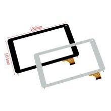 """Nuevo 7 """"Tablet Para DEXP URSUS G270I pantalla Táctil de reemplazo del panel digitalizador Del Sensor de cristal Envío Gratis"""