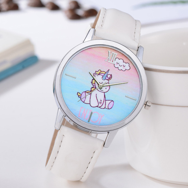 Unicorn Fashion Wrist Watch