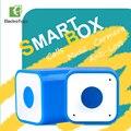Bluetooth 3.0 speekers Маленький Портативный Мини Стерео Беспроводной Динамик С Управления Камерой для смарт-телефон, МИКРОФОН, Автоматической сигнализации