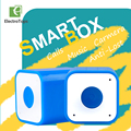 Bluetooth 3.0 speekers Smallest Portable Mini Stereo Wireless Speaker With Camera Control for smart phone,MIC,Automatic alarm