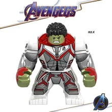 Marvel 4 Blok Man
