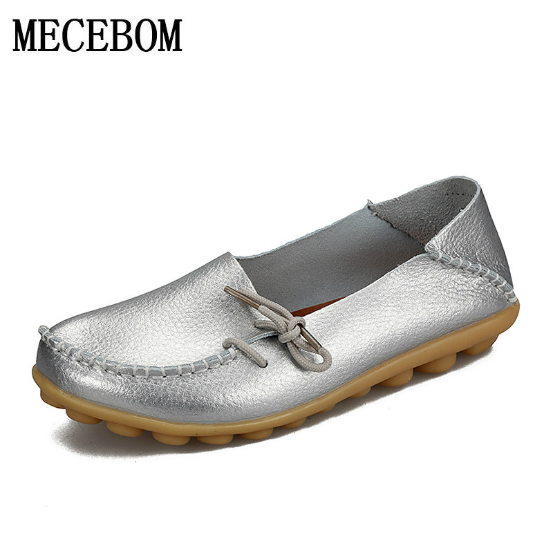 2018 New Leather Women Flats Moccasins Loafers footwear Driving shoes women Casual Shoes Leisure Concise Flat shoes 911W summer women flats new fashion pu leather shoes moccasins comfortable loafer cut outs leisure 2017 flat women casual shoes dt948