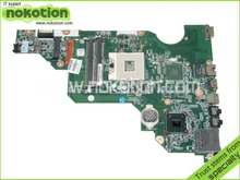 laptop motherboard for hp 2000-2204TU 688018-501 hm70 gma hd ddr3