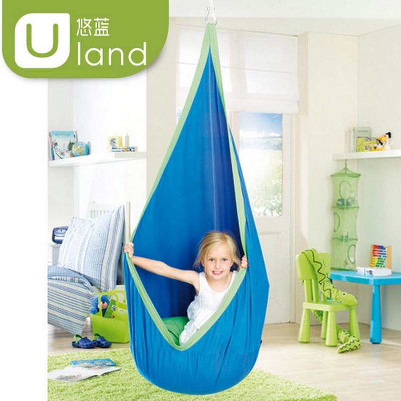 Online buy wholesale kids swing chair from china kids for Indoor swing seat