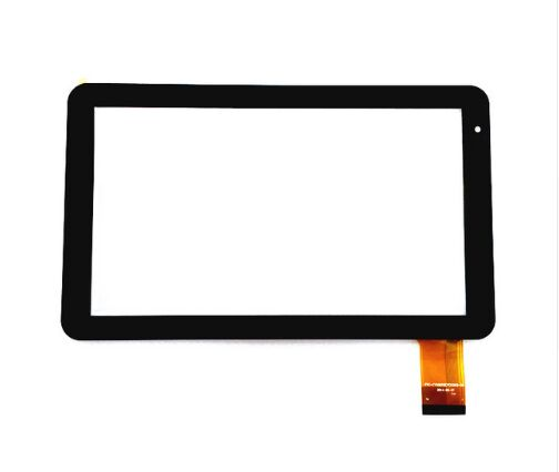 10.1 Touch Screen For Polaroid MID4810PCE03.112 MID4810PCE03.133 Tablet Touch panel Digitizer Glass replacement Free Shipping free shipping 10 1inch zhc 310a touch screen digitizer glass replacement for mid