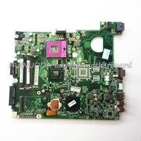 NOKOTION Laptop Motherboard For EMACHINES E528 E728 Mainboard DA0ZR6MB6F0 DA0ZR6MB6G0 MB.NC706.002 GL40 free cpu