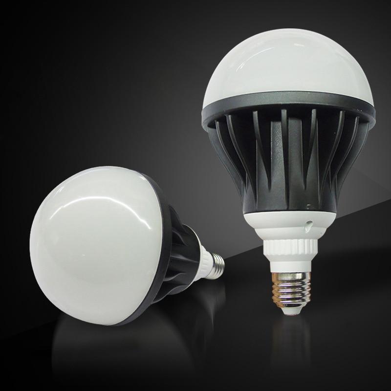 Led Bulb E27 Bright Smple Lighting Warm White Energy ...