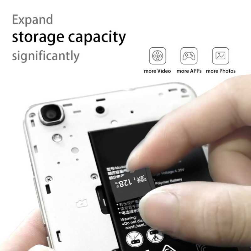 Micro SD карты для телефона мини камера s gps навигация карты памяти TF для сотового телефона камера TF карта памяти 16/32/64/128 ГБ