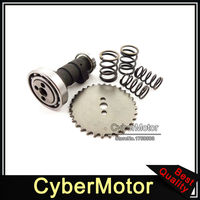 Motorcycle Z40 Racing Cam Camshaft Kit For Chinese YX140 YX 140cc 1P56FMJ Engine Pit Dirt Trail Motor Bike