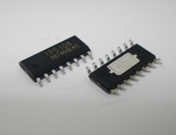 5pcs/lot IP5108 IP 5108 SOP-16 In Stock