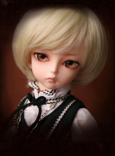 1/6 scale doll Nude BJD Recast BJD/SD cute boy  Resin Doll Model Toys.not include clothes,shoes,wig and other accessories A1808