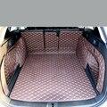 Lsrtw2017 водонепроницаемый кожаный коврик для багажника автомобиля для volkswagen passat b8 вариант 2015 2016 2017 2018 2019