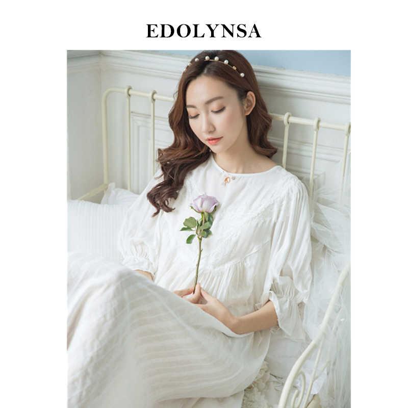 a22731422ada Ночные сорочки трусы 2019 пижамы женский кружева Домашняя одежда  одноцветное ночь носить сексуальное Для женщин Sleep