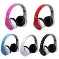 HIFI Bass B-01 Headphones Bluetooth 2.1 Wireless Headband Colorful Headset Sports Mp3 Stereo Earphones Better Than dr dre
