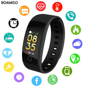 Smart Watches Color Screen Sma