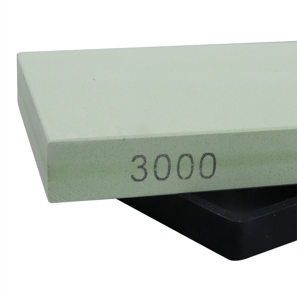 2000 5000 8000 Grit Cutter Sharpener Sharpening Tool Whetstone for Honing Oilstone Water Stones Hot Sale in Sharpeners from Home Garden