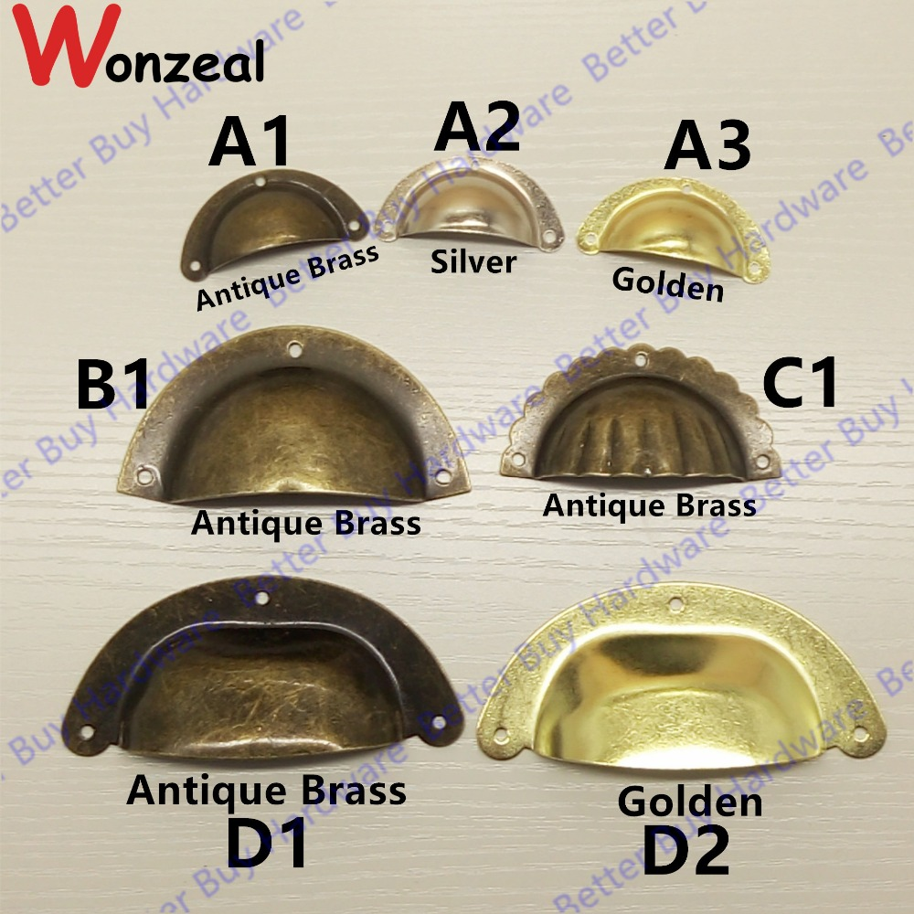 Buy brass cup pulls and get free shipping on AliExpress.com