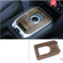For Land Rover Discovery Sport 2015 2016 Accessories ABS Central Panel Cover Trim Sticker New Arrivals украшение для ресторана central plains 5 2015