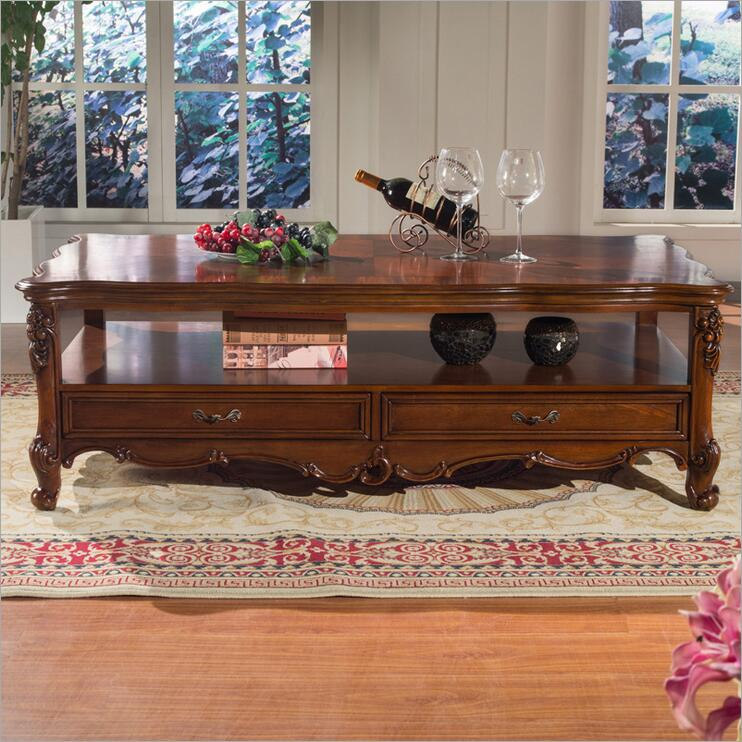 antique European style French Italian hand carved marble coffee table 10288