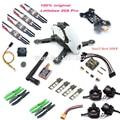 Carbon fiber robocat 270 270mm 4-Aixs frame MT2204 2300kv + littlebee 20A Pro ESC + NAZE32 Rev6 10DOF + TS5828 + 700TVL