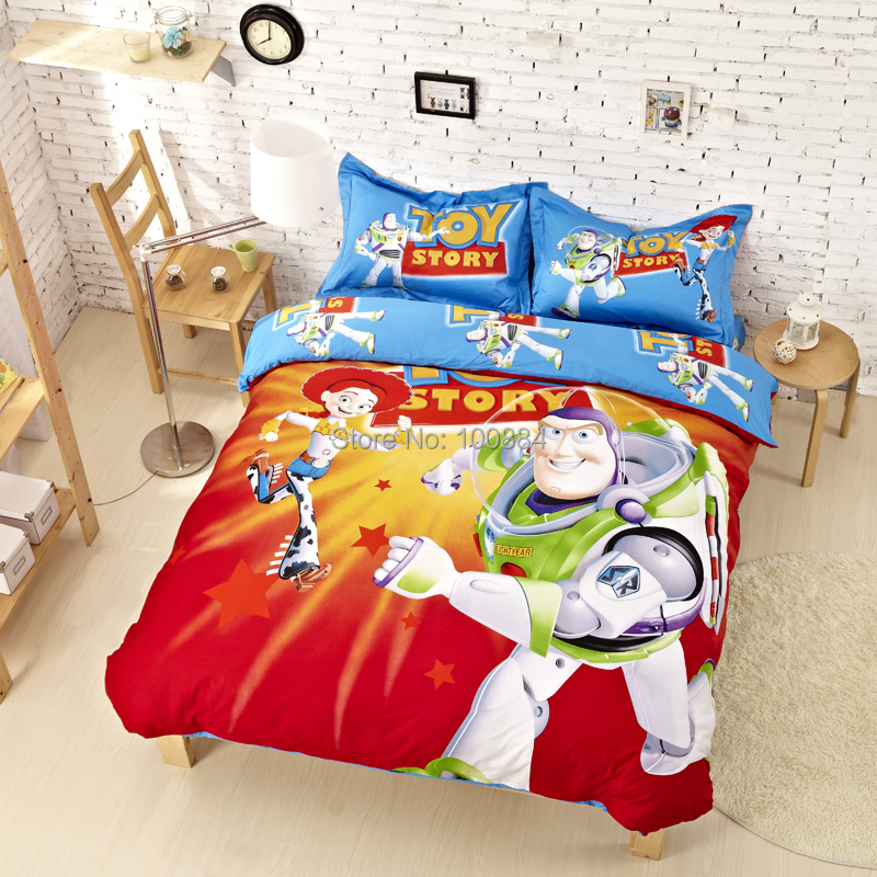 Disney Toy Story Up Toddler Sheet Set 2 Pack Com