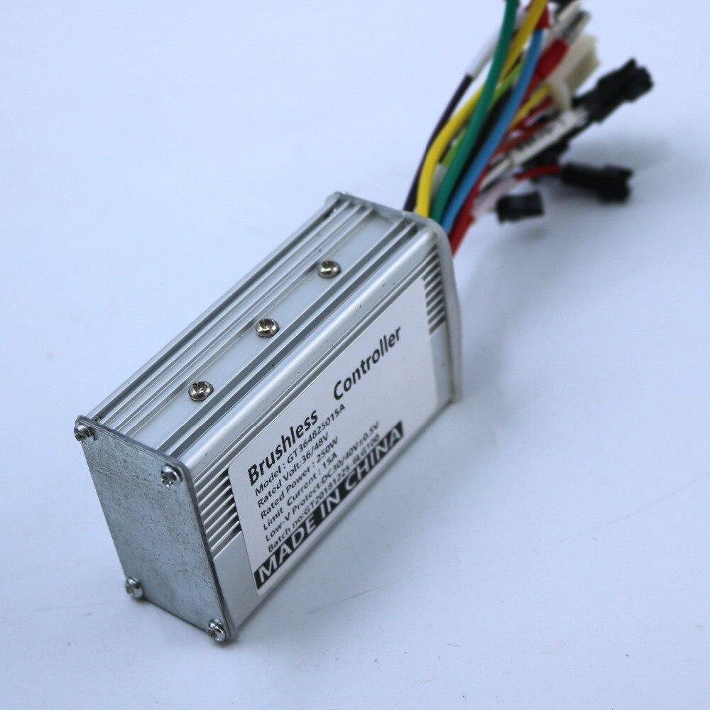 36 V 48 V 250 W BLDC