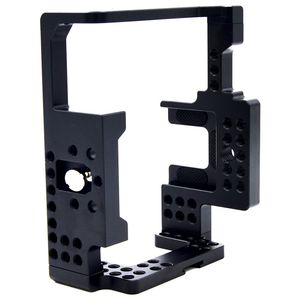 Image 4 - Aluminum Alloy Camera Cage for Sony A7II A7RII A7SII ILDC Cameras High Quality