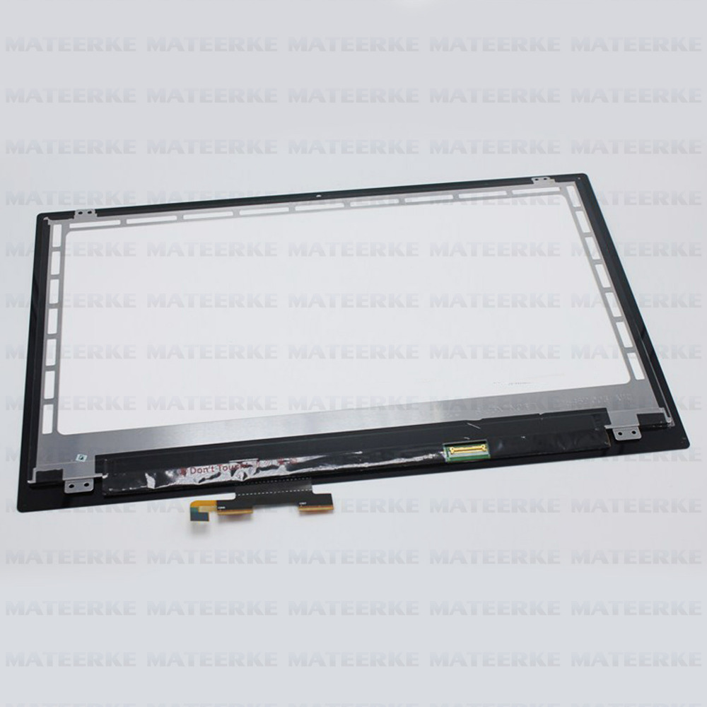 New 15 6 Touch LCD Assembly Screen Digitizer 1920X1080 For font b Acer b font Aspire