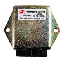 """Умное"" цифровое для мотоцикла воспламенитель TCI интерактивного компакт-диска для SUZUKI GSX-R400 GK71A GK71B GK71E"